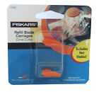 Fiskars Refill Blade Carriages 9382 for Circle Cutter NEW