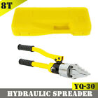 New 8T Portable Manual Hydraulic Flange Spreader YQ 30 Hydraulic Dividing Tool