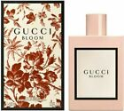 Gucci Bloom Perfume by Gucci 3.3oz/100 EDP Spray for Women new and free shipping