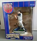 1997 Mickey Mantle Cooperstown Collection Stadium Stars