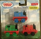 Thomas And Friends Engine pack Thomas, James & Percy - Toy Trains Free Shipping