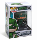 Ultimate Funko Pop Green Arrow Figures Checklist and Gallery 12