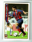 Lionel Messi Rookie Cards Checklist and Apparel Guide 26