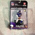 Card Companies Use Different Methods to Produce First Brett Favre Vikings Cards 9