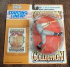 1994 Kenner Starting Lineup Cooperstown Collection Yankees Lou Gehrig Figure NR!