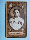1912 C46 Imperial Tobacco Baseball Cards 6
