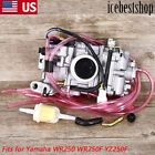 NEW Carburetor for 2001-2013 Yamaha WR250 WR250F YZ250F Carb US Free shipping