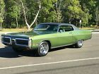 1972 Plymouth Fury 1972 PLYMOUTH FUREY GRAN COUPE