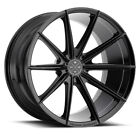 24 Blaque Diamond G Wagon Wheels Mercedes Benz G Class G500 G550 Black