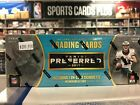 2017 Panini PREFERRED NFL FOOTBALL Factory Sealed Hobby Box FREE SHIPPING