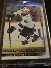 2018-19 Upper Deck Young Guns Rookie Checklist and Gallery 113