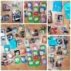 Lot of 38 McDonalds Happy Meal Toys Hot Wheels Beanie Babies Taco Bell Jack Misc