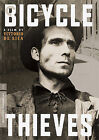 Bicycle Thieves 1948 Criterion Collection 2 DVD Set Vittorio De Sica w Book