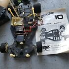 Vintage 1:10 BOLINK Eliminator used chassis with bodies