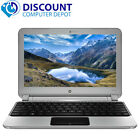 HP Laptop Computer Windows 10 Core AMD 16GHz 4GB 320GB 116 LED WiFi Bluetooth