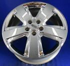 06 LINCOLN LS Wheel 17x7 1 2 Aluminum Chrome 5 Spoke 6W4J1007A OEM 3642