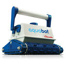 Aquabot Classic AB Automatic Robotic In Ground Wall Swimming Pool Cleaner Vacuum