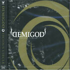 DEMIGOD Vicious Circle CD JAPAN 2003 HWCA-1089 s7255