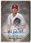 Michael Wacha Rookie Cards and Prospect Cards Guide 31