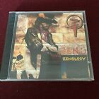 Zeno - Zenology New/Sealed Import Rock/AOR sweet vocals