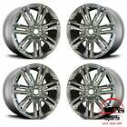 SET OF 4 BENTLEY CONTINENTAL GT 2017 21 FACTORY OEM POLISHED WHEELS RIMS