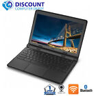Dell Google Chromebook 116 Laptop PC Intel 16GB SSD Bluetooth Wifi Webcam HDMI