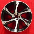Volvo XC90 2015 2018 Factory OEM 22 Wheel Rim B 70409 31454204