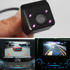 IR Light Car Rear View Camera Night Vision Wide Angle Waterproof for RV Truck