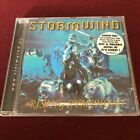 Stormwind - Rising Symphony New Not Sealed Import Heavy epic metal