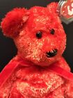 SIZZLE BEANIE BABY BY TY 2001 Great Collectors Item