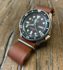 Pre-Owned Seiko SKX007J1 with Strapcode Super Oyster Bracelet and OEM Strap