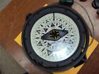 Wood Freeman 500 autopilot Magnetic Compass 5410 L used working tested