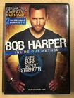 Bob Harper Inside Out Method Pure Burn Super Strength DVD exercise FIT19