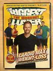 The Biggest Loser The Workout Cardio Max Weight Loss DVD exercise FIT19