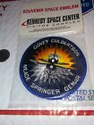 New NASA Space Shuttle Covey Culbertson Meade Springer Gemar Patch 4
