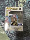Funko POP Flocked Tony Tony Chopper One Piece 2016 Funimation Excl VAULTED