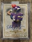 2014 Topps Museum Collection Football Cards 4