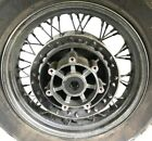 99 Kawasaki VN1500 Vulcan DRIFTER Rear Wheel Rim STRAIGHT (no tire) 16
