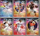 2016 Topps Crossover Trading Cards 9
