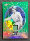 2019 Leaf Metal Babe Ruth Collection Baseball Cards - Special Edition Box 18