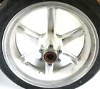 05 Buell XB9 XB9R Firebolt Rear Wheel Rim STRAIGHT (no tire) 17