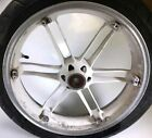 05 Buell XB9 XB9R Firebolt Front Wheel Rim STRAIGHT (No Tire) 17