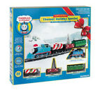 HO SCALE Complete Train Set Bachmann Thomas the Tank Holiday Special Toy Model