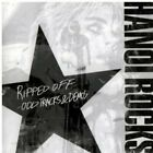 New Hanoi Rocks Ripped Off: Odd Tracks & Demos 2CD Limited Edition