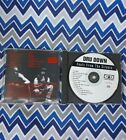 Dru Down,Fools From The Streets cd,1993,OG USA release,white cd, rare,bay area