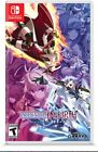 Under Night In Birth Exe Late Cl R Collectors Edition Nintendo Switch 2020