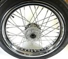 03 Harley FXD Dyna Super Glide Front Wheel Rim STRAIGHT (No Tire) 19