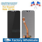 For Huawei Mate 20 lite LCD Display Touch Screen Replacement Digitizer Assembly