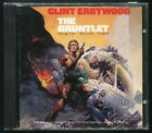 The Gauntlet (Original Soundtrack: Jerry Fielding‎)  Perseverance Records | CD