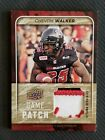 2015 Upper Deck CFL Football Cards 14
